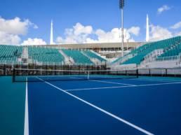 Miami Open Grandstand